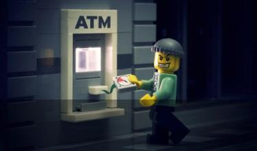 хакери източват банкомати в Русия
