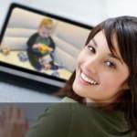Ivideon - лесен начин за видеонаблюдение