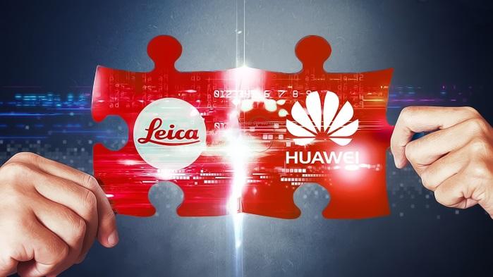 Партньорството между Huawei и Leica се задълбочава