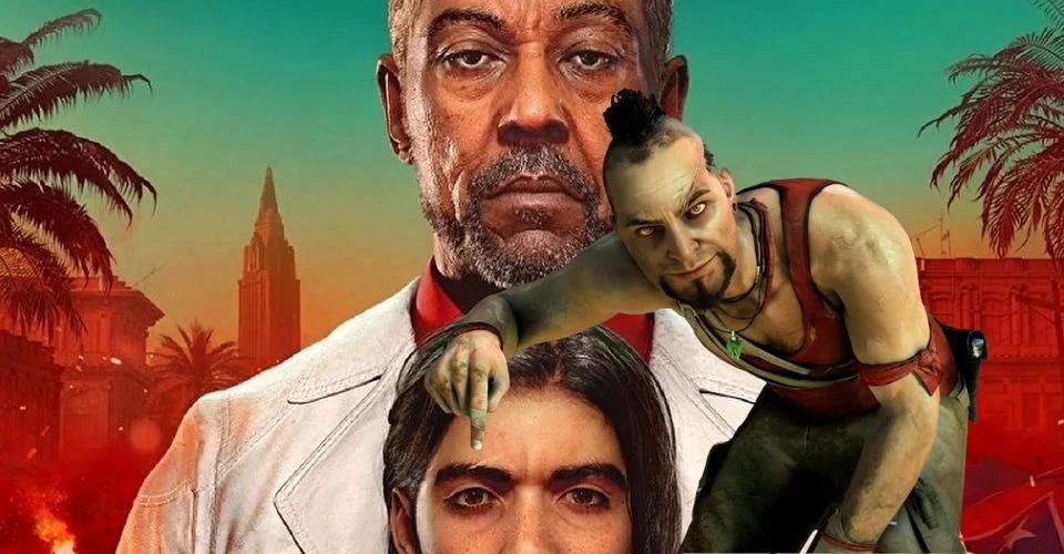 Задава се Far Cry 6... през февруари 2021