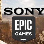 Sony прави голяма инвестиция в Epic Games