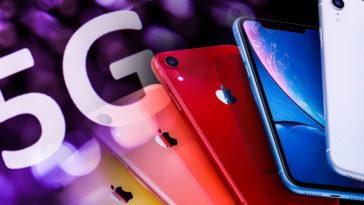Половината потребители на iPhone в Щатите си мислят, че вече ползват 5G