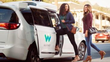 Вече има напълно автономни коли, които се движат по улиците