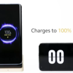 Xiaomi показва 80W безжично зареждане