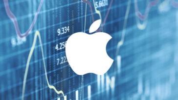 Невероятни продажби за Apple