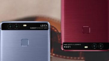 Huawei отрече слуховете за прекратяване на партньорството с Leica