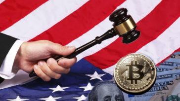 Щатите могат да въведат пълна или частична регулация на сделките с криптовалути