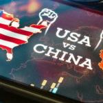 Нови санкции на САЩ срещу китайски компании