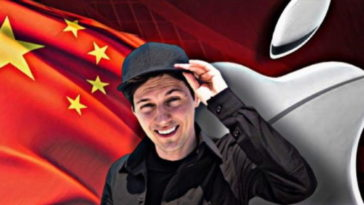 """Павлик Дуров нарече Apple феновете """"цифрови роби"""""""