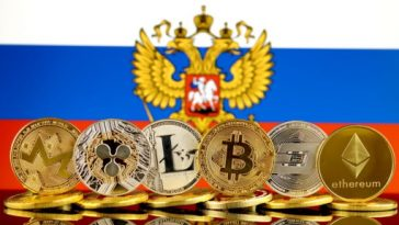 Русия ще разреши плащания по договори да се извършват с криптовалути