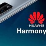 HarmonyOS 2.0 vs iOS15
