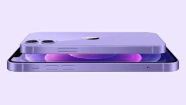 Apple спира iPhone12 mini