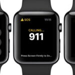 Американските служби за спешна помощ се оплакват от смарт часовника на Apple