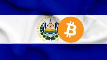 Биткойн става законно платежно средство в Ел Салвадор