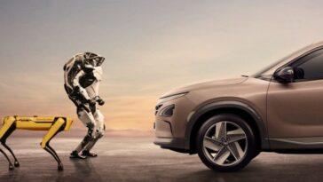 Hyundai завърши покупката на Boston Dynamics