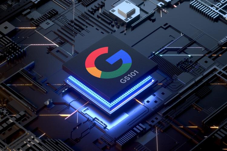 Google създава свой собствен процесор