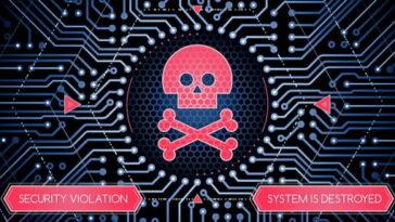 3 милиона жертви на малуер в пиратски софтуер