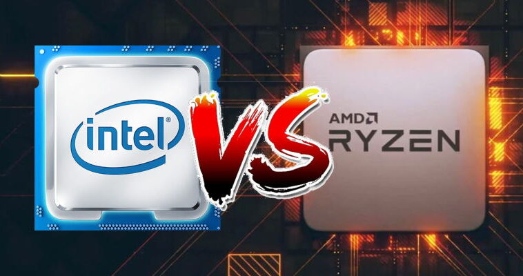 Статистика на Steam за юни показва, че геймърите отново предпочитат Intel процесори
