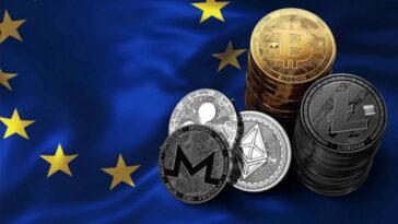 Еврокомисията подготвя забрана на анонимните криптопортфейли в ЕС