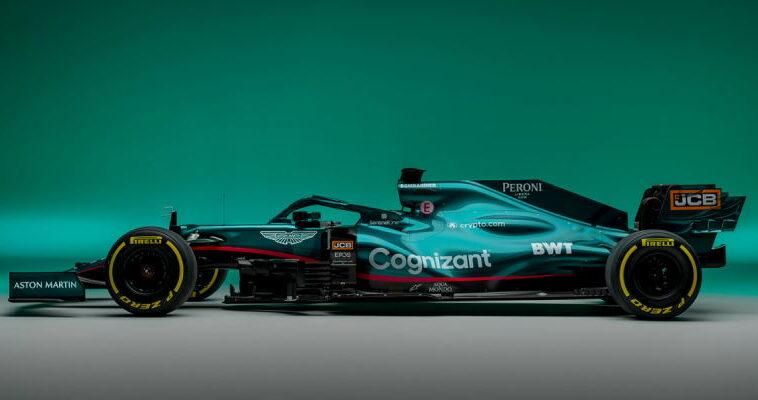 Криптоборса стана официален спонсор на Formula 1