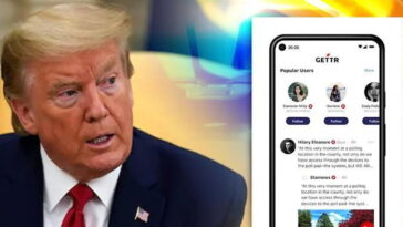 Тръмп все пак си направи социална мрежа