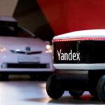 Руската Yandex и американската GrubHub стартират автоматизирана доставка на храна в 250 американски колежа