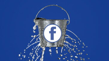 Информацията за 1.5 милиарда Facebook акаунта се продава в Darknet