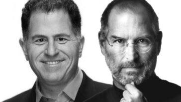 Apple и Dell са били пред сключване на сделка, която да промени света на персоналните компютри