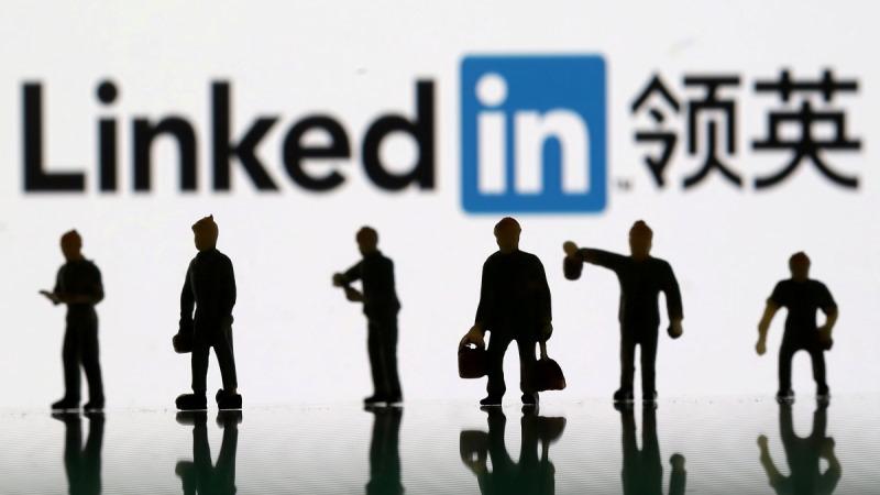 Последната американска социална мрежа в Китай спира работа