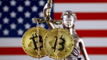 САЩ избраха да се борят с престъпленията с криптовалути, а не с криптовалутите